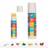 Lip Balm and Sunscreen