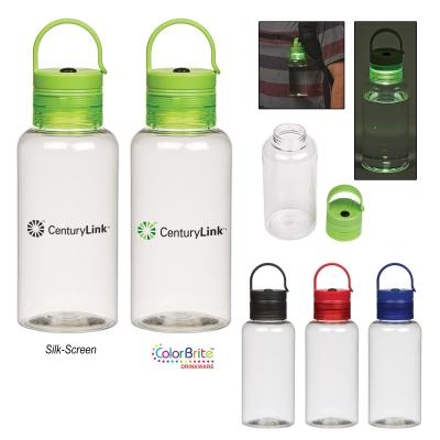 16 Oz. Tritan™ Luminescent Bottle