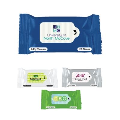 Tissue Packet