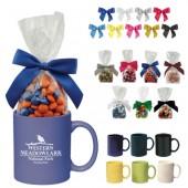 Ceramic Mug with Candy-SC-E
