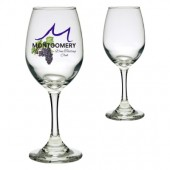 10 Oz. Wine Glass