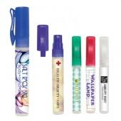 .27 Oz. Hand Sanitizer Spray Pump