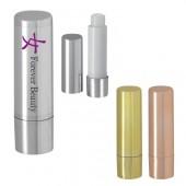 Metallic Lip Moisturizer Stick