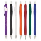 Tri-Chrome Dart Pen