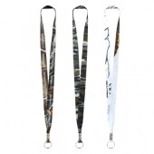 RealTree® Dye Sublimation Lanyard - 3/4