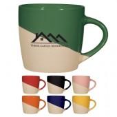 12 Oz. Coronado Stoneware Mug