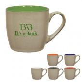 12 Oz. Byron Stoneware Mug