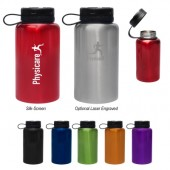 32 Oz. Montgomery Stainless Steel Tumbler