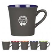 12 Oz. Two-Tone Unity Mug